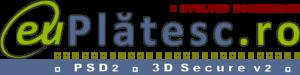 EuPlatesc PSD2 - 3D Secure v2